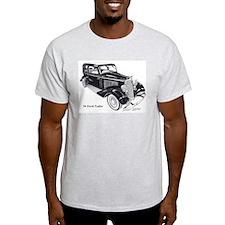 '34 Ford Tudor T-Shirt