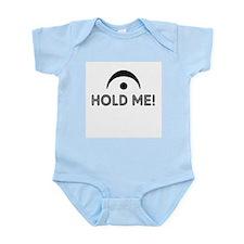 Hold Me! Infant Bodysuit