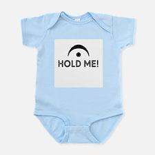 Hold Me! Onesie