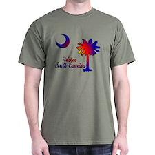 Aiken 9 T-Shirt