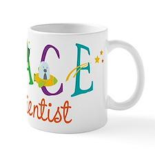 Scientist Mug