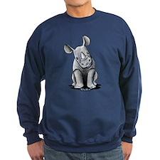 Cute Rhino Sweatshirt