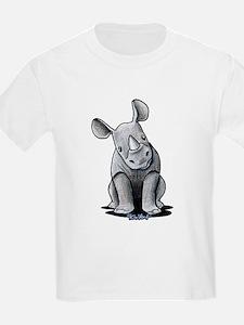 Cute Rhino T-Shirt