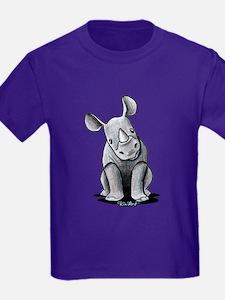 Cute Rhino T