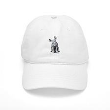 Cute Rhino Baseball Cap