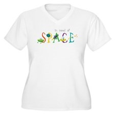 In Need Of Space T-Shirt