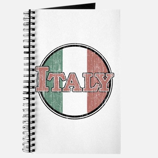 VINTAGE Italy Journal