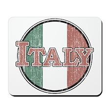 VINTAGE Italy Mousepad