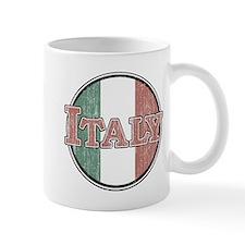 VINTAGE Italy Mug