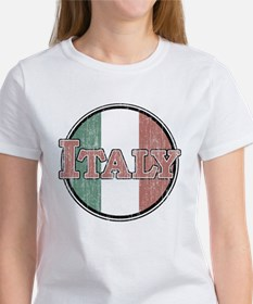 VINTAGE Italy Women's T-Shirt
