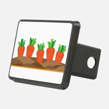 Carrots Hitch Cover