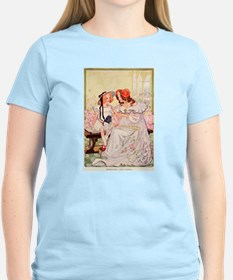 Dorothy and Ozma T-Shirt