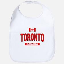 Toronto Canada Bib