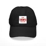 Toronto Canada Black Cap