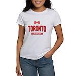 Toronto Canada Women's T-Shirt