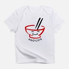 Miso Cute Infant T-Shirt