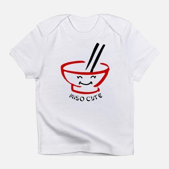 Miso Cute Infant T-Shirt