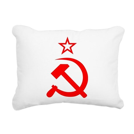 T068 Rectangular Canvas Pillow