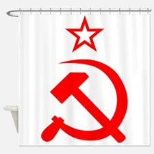T068 Shower Curtain
