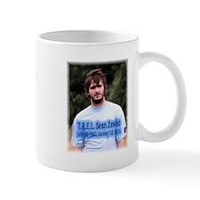 T.R.E.L. In Memory Mug