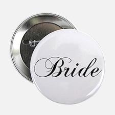 """Bride1.png 2.25"""" Button"""