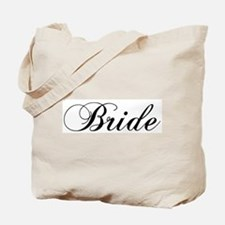 Bride1.png Tote Bag