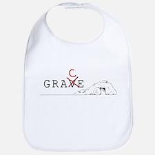 Grace > Grave Bib