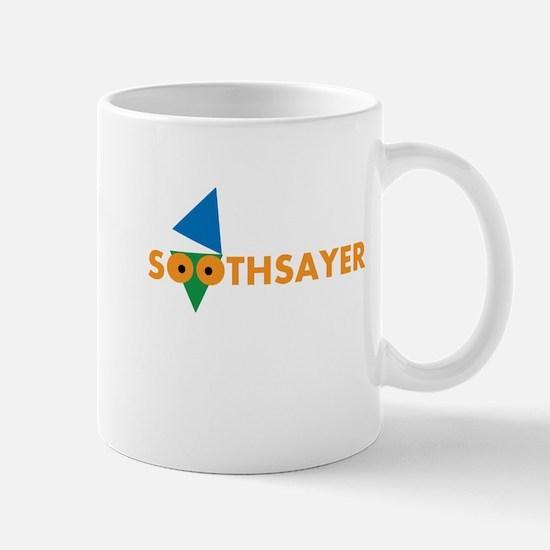 soothsayer Mug