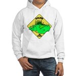 Top 10 Golf #3 Hooded Sweatshirt