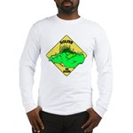 Top 10 Golf #3 Long Sleeve T-Shirt