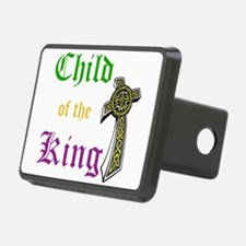 Child Of The King Hitch Cover