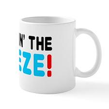 SHOOTIN THE BREEZE! Mug