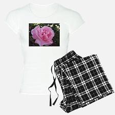 Light Pink Rose Pajamas
