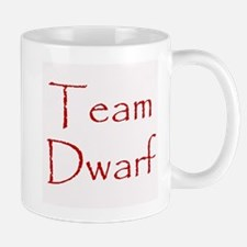 Team Dwarf Mug