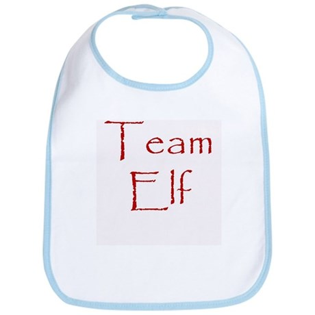 Team Elf Bib