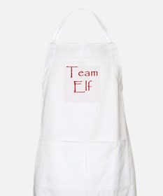 Team Elf Apron