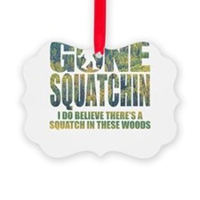 Gone Squatchin *Special Deep Forest Edition* Pictu