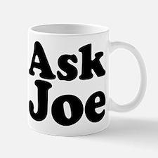 Ask Joe Mug