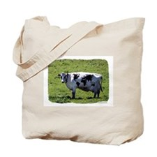 World Cow Tote Bag
