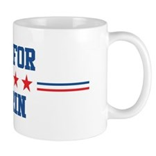 Vote for DARRIN Mug