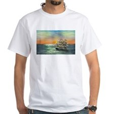 Quiet Seas Shirt