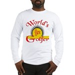 Top 10 Golf #2 Long Sleeve T-Shirt