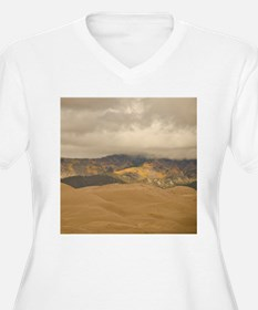 Funny Great sand dunes national park and preserve T-Shirt