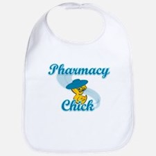 Pharmacy Chick #3 Bib