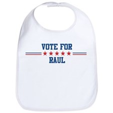 Vote for RAUL Bib