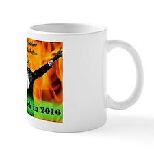 Vote Dead Dick in 2016 Mug