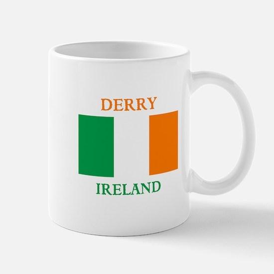 Derry Ireland Mug
