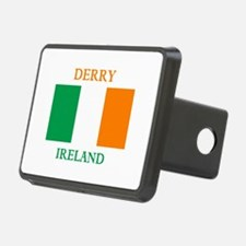 Derry Ireland Hitch Cover