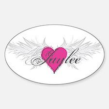 My Sweet Angel Jaylee Decal