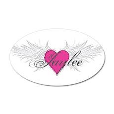 My Sweet Angel Jaylee Wall Decal